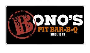 Bonos BBQ Logo