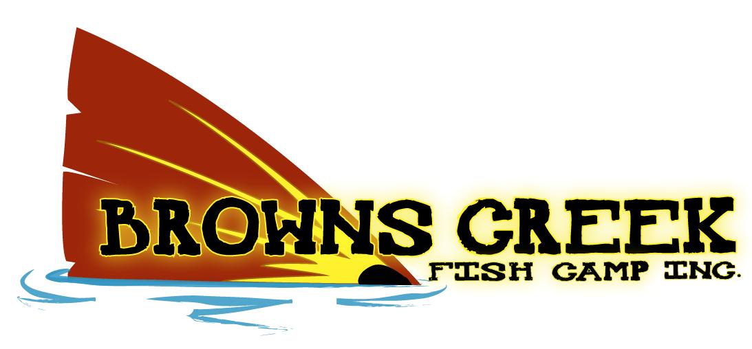 Browns Creek Fish Camp
