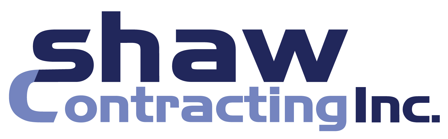 shaw_contracting